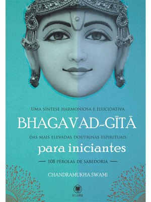 Livro Bhagavad-gita para Iniciantes