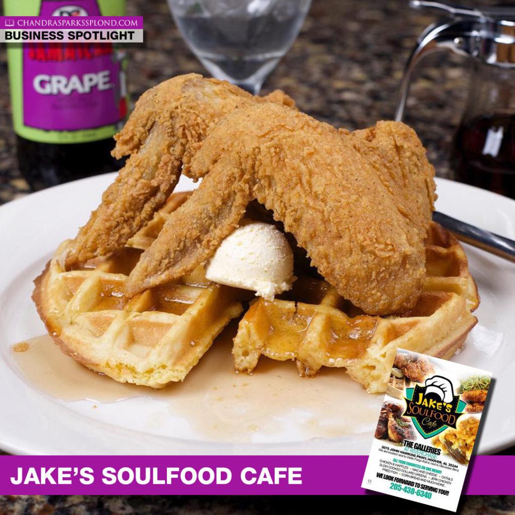 Simmons Soul Food Restaurant
