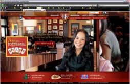 BJ's Restaurants Photography