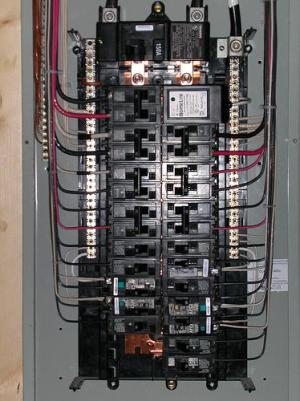 First Post: Strange Wiring For Disposaldishwasher