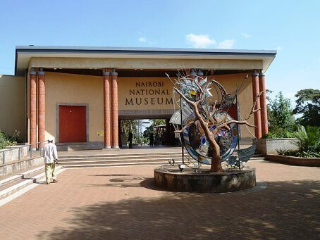Image of unusual things to do in nairobi national museum