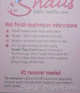 @snails4kids washable nail polish via @chgdiapers 5