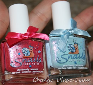 @snails4kids washable nail polish via @chgdiapers 7