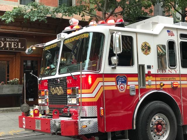 Was hat die Feuerwehr mit Cyber Security zu tun?