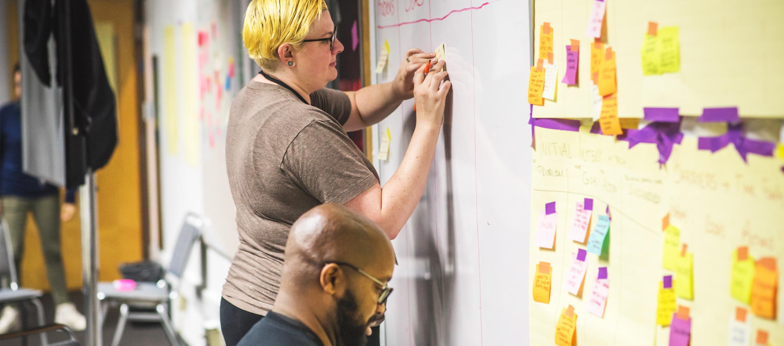Creating Inclusive Tech Hubs (Part 1-6)
