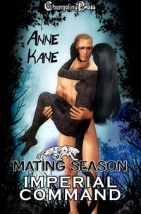 Mating Season 1: Imperial Command by Anne  Kane