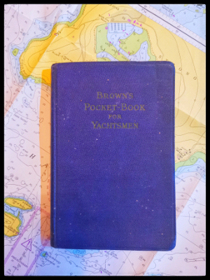 Brown's Pocket-Book for Yachtsmen