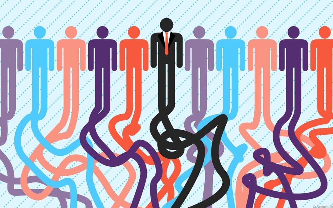 La culture d'entreprise et le changement