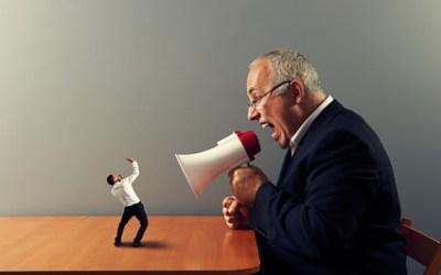 Mobilisez en formulant une critique constructive avec le DESC !