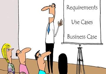 Le Business Case sur les projets de changement