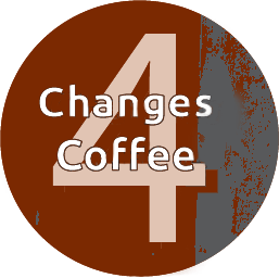 4. Changes Coffee