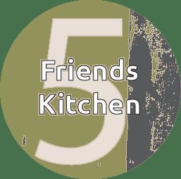 5. Friends Kitchen
