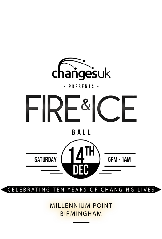 Fire and Ice - Changes UK