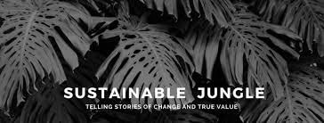 Sustainable Jungle
