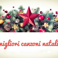 canzoni natale