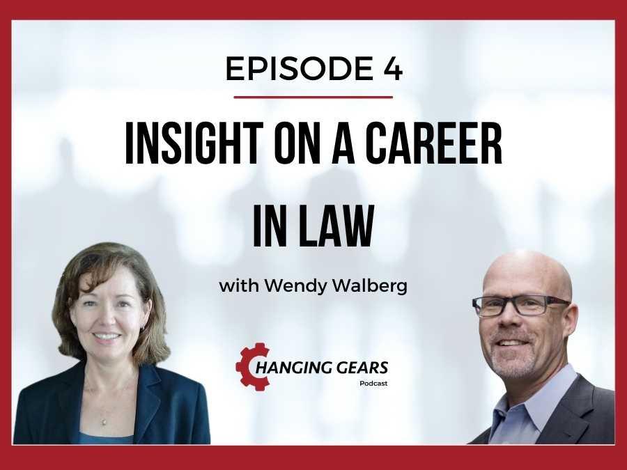 Wendy Walberg Podcast