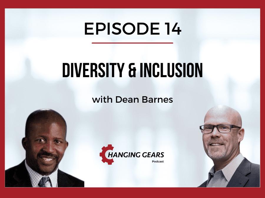 Dean Barnes Podcast