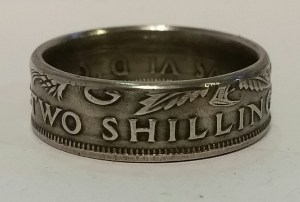two shilling