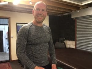 Scott Adams @ Change Your Life Forever