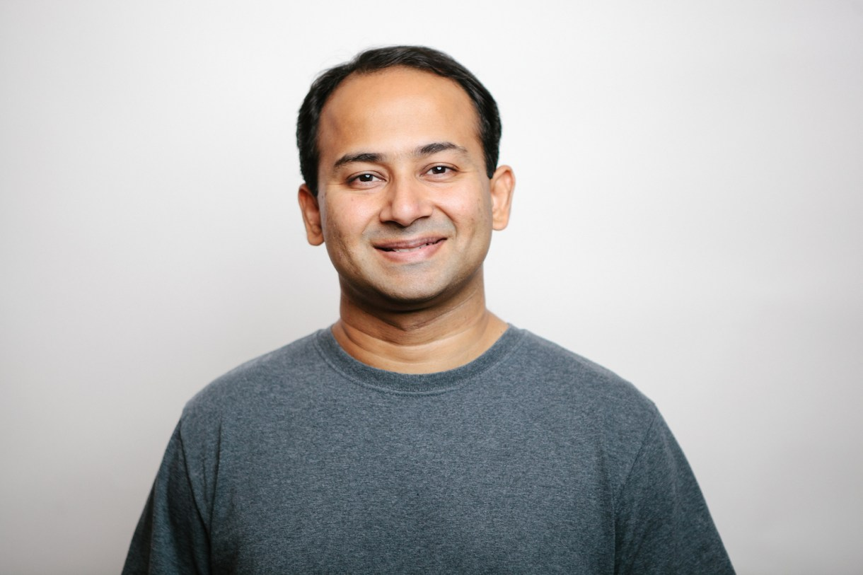 Abhi Sambari - Founder & CEO