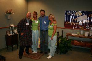 Bill Thomas Visit 8.19.09 117