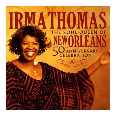 Irma Thomas ChangingAging