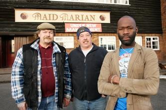 Maid Marian Pub