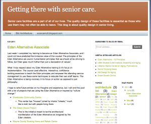 Getting There With Senior Care