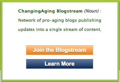 The Politics of Aging