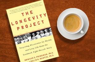 New Longevity Book Has Some Surprises