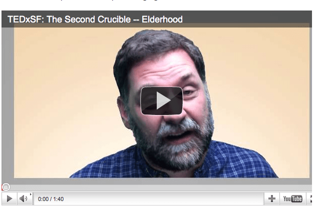 the second crucible