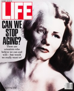 Anti-Aging Life Cover