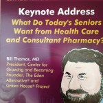 Pharmacists As Champions of Eldercare