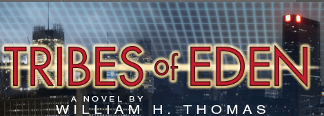 Tribes of Eden title