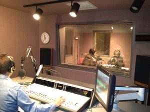 Dr. Bill Thomas and WYPR's Sheilah Kast on Maryland Morning