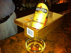 Midleton's Rare Irish Whiskey J. Patrick's