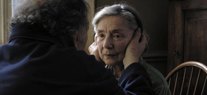 ChangingAging Readers Review Amour