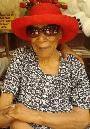 ChangingAging wishes Miss Susie a Happy 114th Birthday!