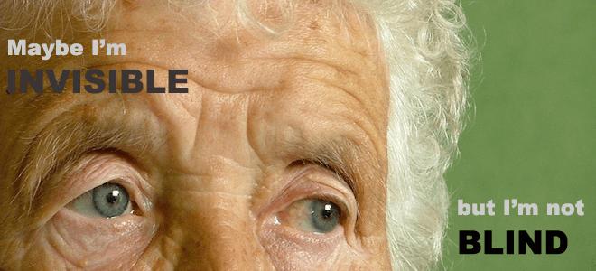 Design For Aging: Non-Existent Elder Fashion