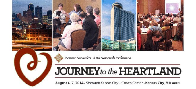 Join The Pioneer Network Conference via Livestream August 5-6