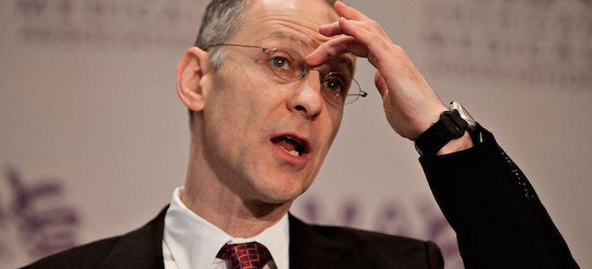 Dr. Ezekiel Emanuel: Open Mouth, Insert Foot