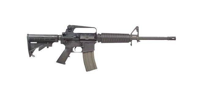 A Practical Gun Control Solution
