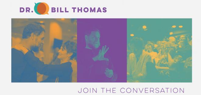 Building the Dr. Bill Thomas Brand