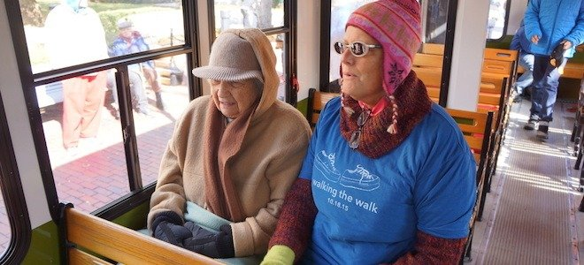 Community Program Tackles the Stigma and Isolation of Dementia