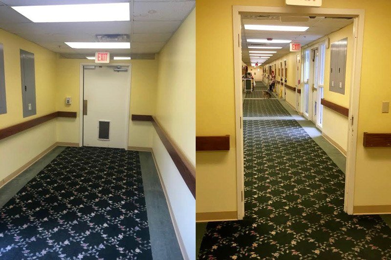 Dunbar before and after (doors open) - ChangingAging.org