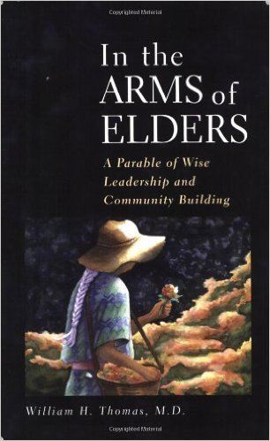 In the Arms of Elders - ChangingAging