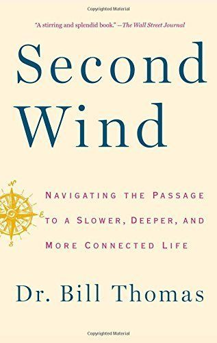 Second Wind - ChangingAging