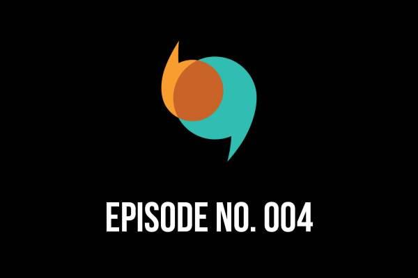 Episode 004 – Cognitive Prosthetics