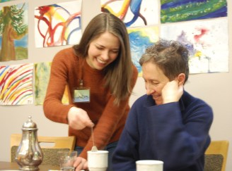 THE ELDERWISE WAY: SPIRIT-CENTERED CARE—BEING WHOLE, AND SEEING WHOLENESS - ChangingAging