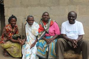 The Inspiration of a Volunteer: Kibaha, Tanzania - ChangingAging
